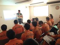 2017年3月20日伊丹市合同訓練
