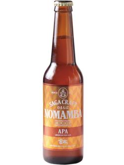 のまんばビール アメリカンペールエール(A333